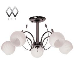 Светильник потолочный MW-Light Грация 358014405
