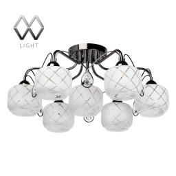 Светильник потолочный MW-Light Грация 358015107