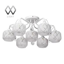 Светильник потолочный MW-Light Грация 358015407