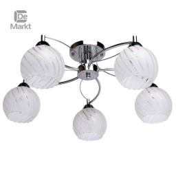 Светильник потолочный DeMarkt Грация 358018005
