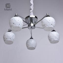 Светильник потолочный DeMarkt Грация 358018205