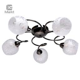 Светильник потолочный DeMarkt Грация 358019205