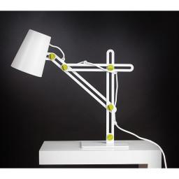 Лампа настольная Mantra Looker 3614
