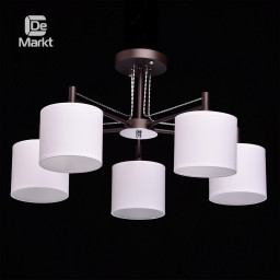 Светильник потолочный DeMarkt Николь 364014005