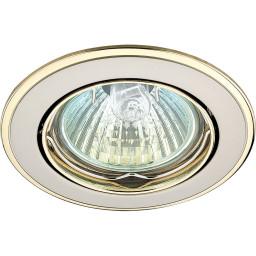 Светильник точечный Novotech Crown 369105