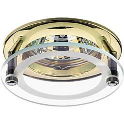 Светильник точечный Novotech Round 369108