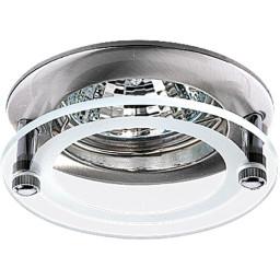 Светильник точечный Novotech Round 369172