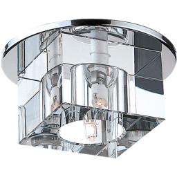 Светильник точечный Novotech Cubic 369226