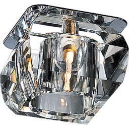Светильник точечный Novotech Vetro 369285