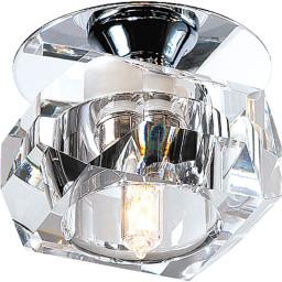 Светильник точечный Novotech Vetro 369299
