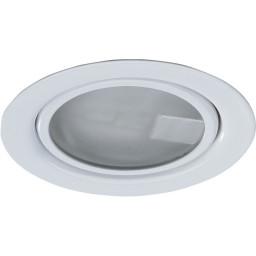 Светильник точечный Novotech Flat 369344
