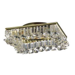 Светильник точечный Novotech Bob 369439