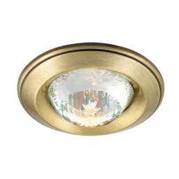 Светильник точечный Novotech Glam 369649