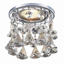 Светильник точечный Novotech Ritz 369791