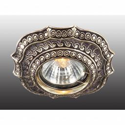 Светильник точечный Novotech Vintage 369857