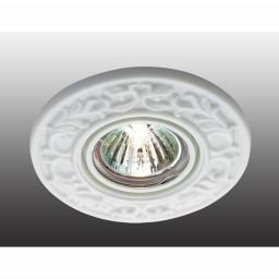 Светильник точечный Novotech Farfor 369868