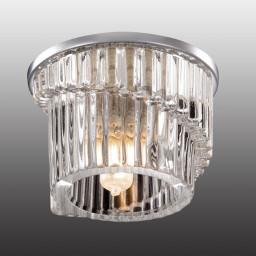 Светильник точечный Novotech Dew 369900