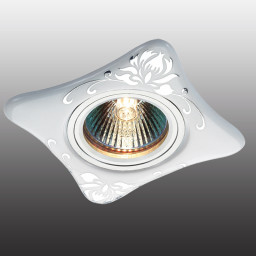 Светильник точечный Novotech Ceramic 369928