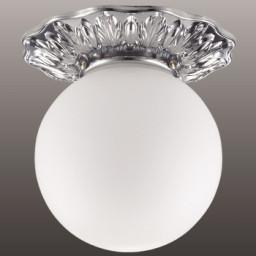 Светильник точечный Novotech Sphere 369978