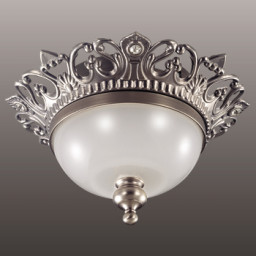 Светильник точечный Novotech Baroque 369981