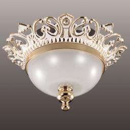 Светильник точечный Novotech Baroque 369983