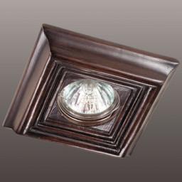 Светильник точечный Novotech Pattern 370091