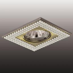Светильник точечный Novotech Pearl 370146