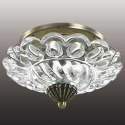 Светильник точечный Novotech Gem 370156