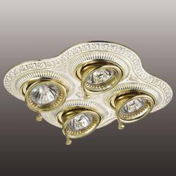 Светильник точечный Novotech Vintage 370179