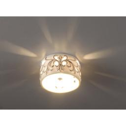 Светильник точечный Novotech Farfor 370211