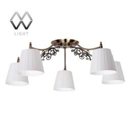 Светильник потолочный MW-Light Моника 372011105