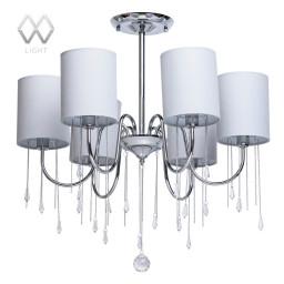 Светильник потолочный MW-Light Федерика 379018506