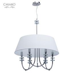Люстра Chiaro Палермо 386010206