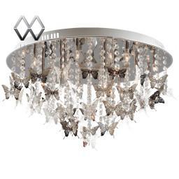 Светильник потолочный MW-Light Кармен 394010318