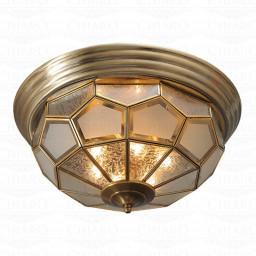 Светильник потолочный Chiaro Маркиз 397010403