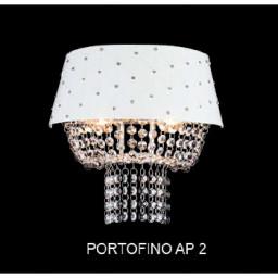 Бра Crystal Lux PORTOFINO AP 2