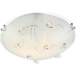 Светильник настенно-потолочный Globo Alivia 40414-2