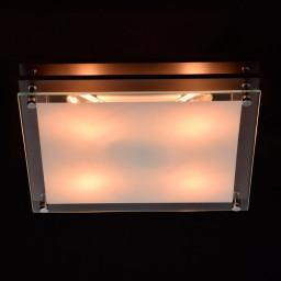 Светильник потолочный MW-Light Эдгар 408011004