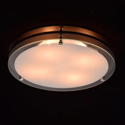Светильник потолочный MW-Light Эдгар 408011304
