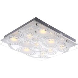 Светильник потолочный Globo Tisoy 41690-9