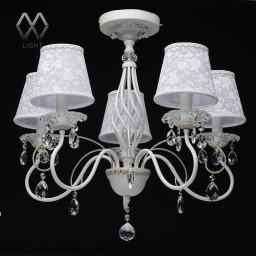 Светильник потолочный MW-Light Августина 419010805