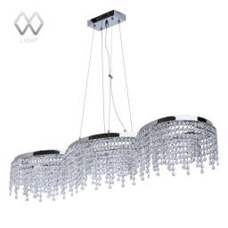 Люстра MW-Light Кларис 437011714