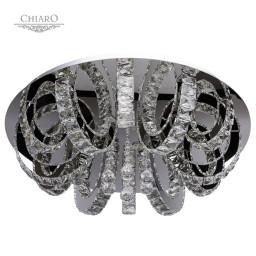 Светильник потолочный Chiaro Кларис 437012215