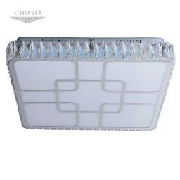 Светильник потолочный Chiaro Кларис 437012502
