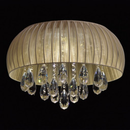 Светильник потолочный MW-Light Жаклин 465012209