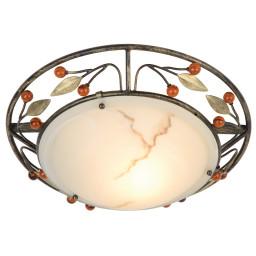 Светильник настенно-потолочный Globo Savanna 44130-1