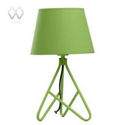 Лампа настольная MW-Light Берк 446031101