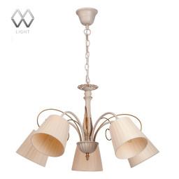 Люстра MW-Light Виталина 448010605