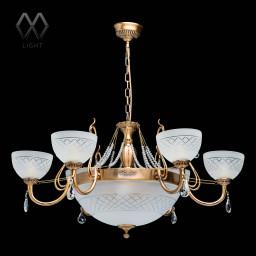 Люстра MW-Light Ариадна 450013309