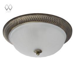 Светильник потолочный MW-Light Ариадна 450015603